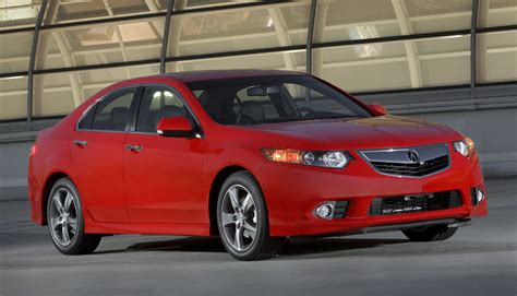 acura tsx review cargurus