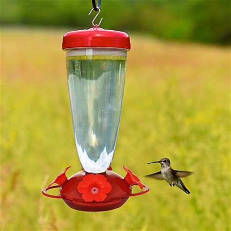pets hummingbird feeders pet 174 top fill hummingbird feeder 138tf perkypet