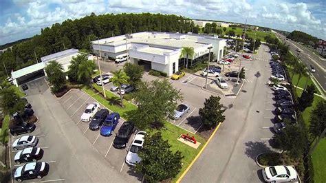 Fields Bmw South Orlando