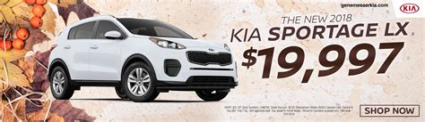 gene messer kia lubbock   car dealership
