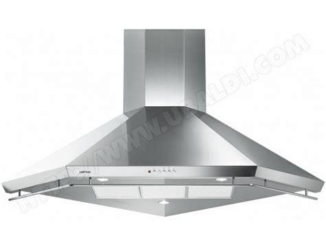 hotte d angle cuisine airlux ahk110ix pas cher hotte d 39 angle airlux