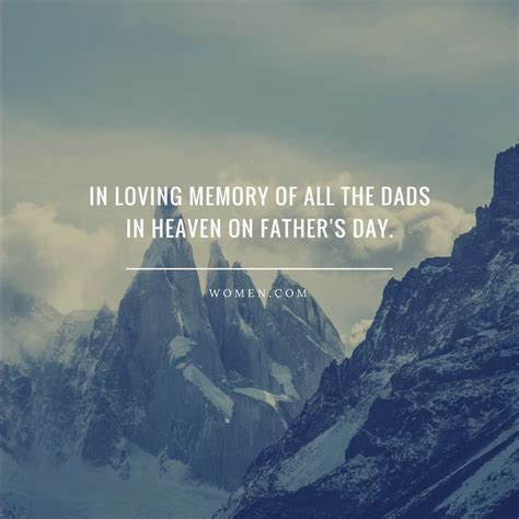 The greatest gift i have ever had came from god i call him dad. Say 'Happy Father's Day' to Dad in Heaven with These Image ...