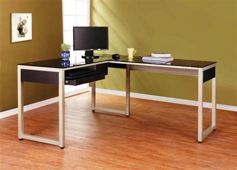 l shaped table desk awesome ikea l shaped desk all about house design