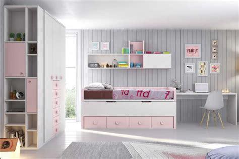 dormitorios juveniles compactos muebles ibanez tienda