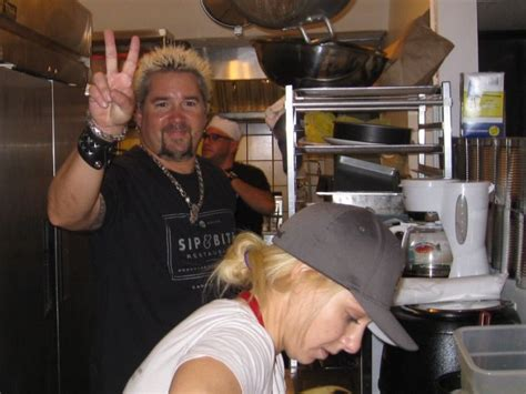 guy fieri stops  chatham eatery chatham nj patch