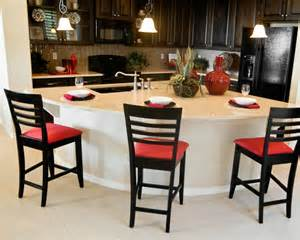 kitchen island with seating area custom bespoke kitchen designs with islands