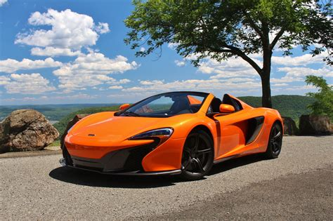 2015 Mclaren 650s Reviews And Rating