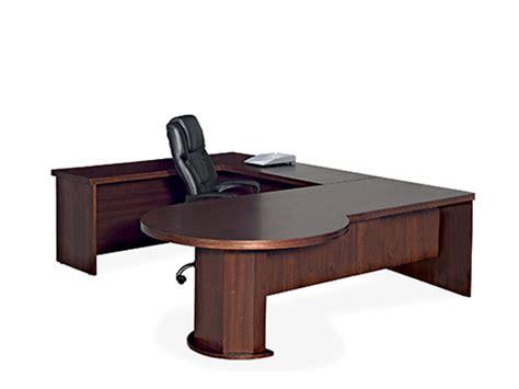 wrap around desk tivoli executive management desking business