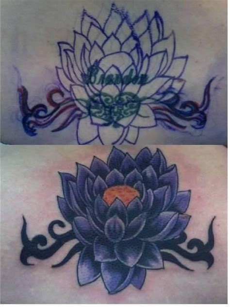 tattoo coverup ideas images  pinterest