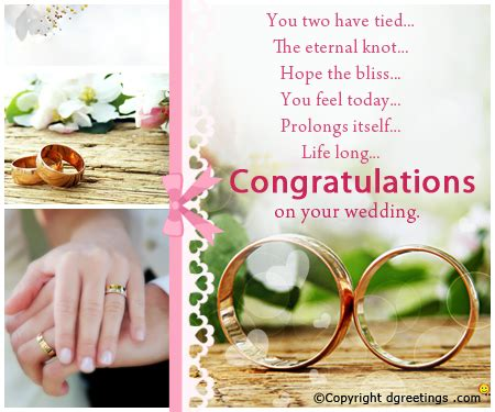 congratulations messages congratulations sms wedding graduation