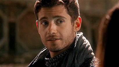 Prince Upon Once Handsome Julian Morris Phillip