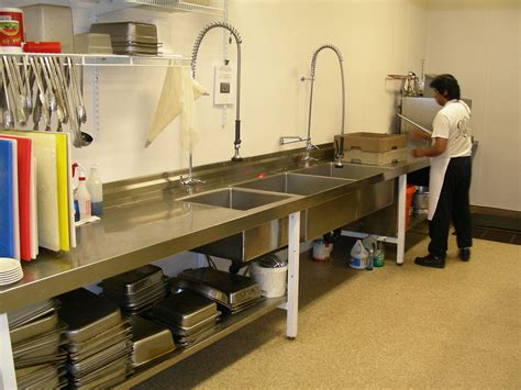 plonge cuisine professionnelle plongeur restauration wikipédia
