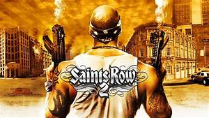 Saints Row 2 Is Now Backward Compatible On Xbox One
