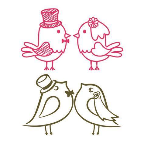 Love Birds SVG Files