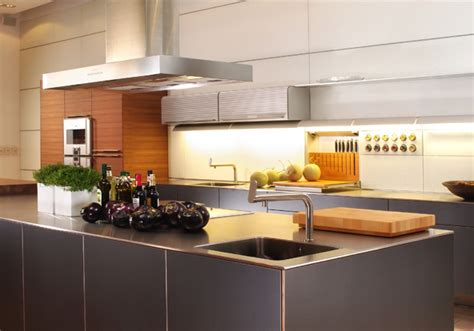 cuisine bulthaup réalisation et aménagement de cuisines haut de gamme