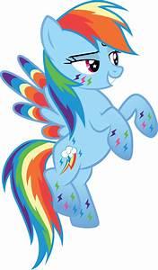 Rainbow Power Rainbow Dash by benybing on deviantART ...