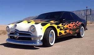 1996 Ford Thunderbird Lx Custom Hot Rod