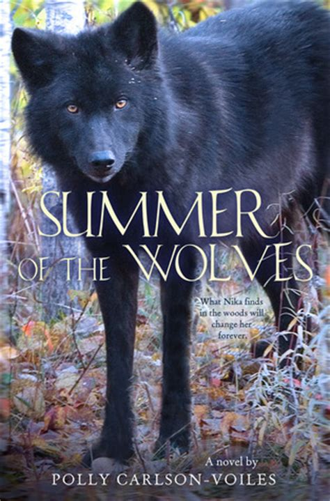 summer   wolves  polly carlson voiles