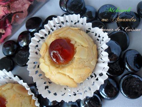 amour cuisine mchewek gateau algerien aux amandes amour de cuisine