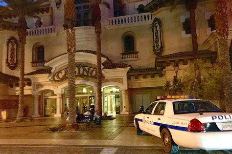 man dies   shot  security guards  henderson