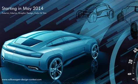 Volkswagen Wants You To Help Design Its Next Concept Car