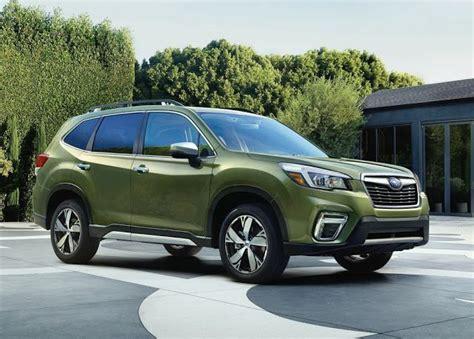 2019 Subaru Global Platform by 2019 Subaru Forester Subaru Voiture