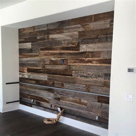 Reclaimed Wood Panels   True American Grain Reclaimed Wood