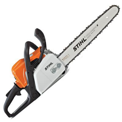 STIHL Chainsaws Buying Guide 2019   Models, Reviews