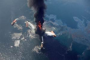Deepwater Horizon, BP Oil Spill: Coast Guard Response ...
