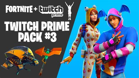 twitch prime skins    fortnite