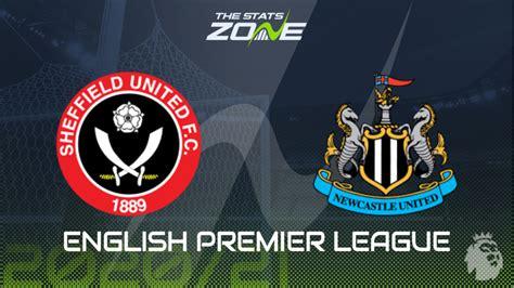 2020-21 Premier League – Sheffield Utd vs Newcastle ...