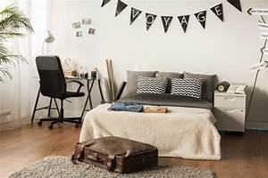 chambre dado fille 101 idees deco sympas et ludiques With tapis de yoga avec canapé deux personnes
