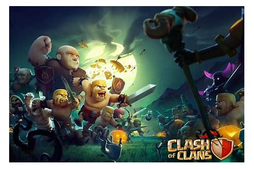apk clash of clans 2015 download