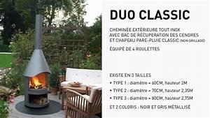 Cheminée Barbecue Exterieur : barbecue et cheminee d 39 exterieur ~ Preciouscoupons.com Idées de Décoration