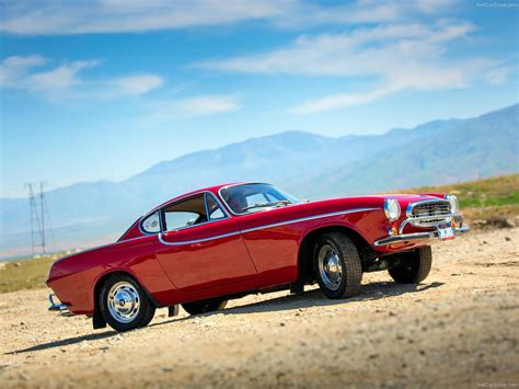 Volvo P1800 (1966) - picture 1 of 22 - 1280x960