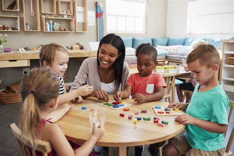 qualifications for preschool early childhood education report now available 346