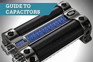 Guide To Car Capacitors