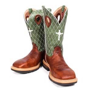 womens twisted x boots sale twisted x 39 s steel toe w cross