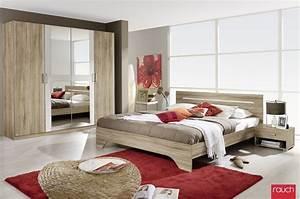 Schlafzimmer Komplett Set : schlafzimmer komplett set rubi komplette schlafzimmer ~ Watch28wear.com Haus und Dekorationen