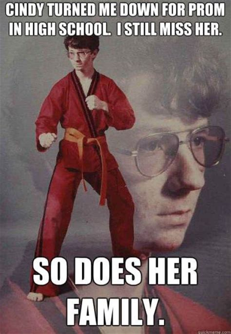 Karate Memes - karate kyle 18 pics