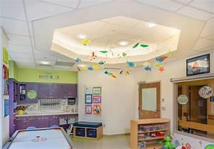 Project: Playroom Children's Hospital - CODAworx
