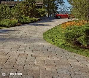 17 meilleures idees a propos de patio pave sur pinterest With marvelous amenagement jardin avec pierres 17 maconnerie de jardin