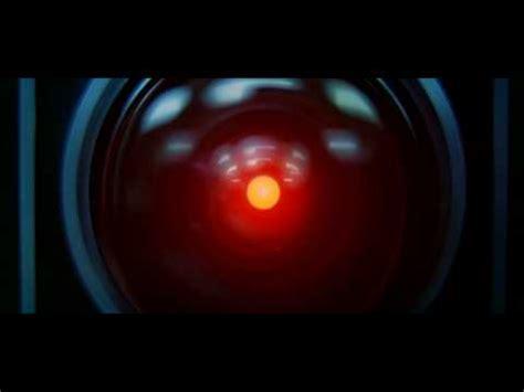 Hal 9000 Animated Wallpaper - technology inertia wins