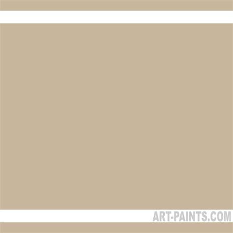 taupe folk acrylic paints 580 taupe paint taupe color plaid folk paint c7b69c