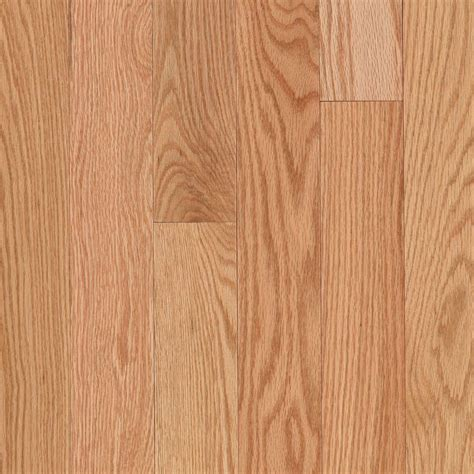 3 1 4 wood flooring mohawk raymore red oak natural 3 4 in thick x 3 1 4 in wide x random length solid hardwood