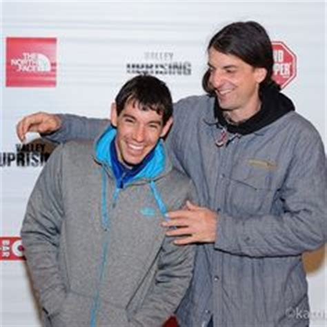 Alex Honnold Isn Fearless Just Accepts Death