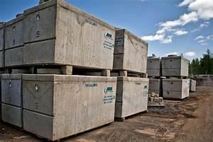 fosse septique beton fosse b ton avec pr filtre stradal With porte d entrée alu avec radiateur soufflant salle de bain silencieux