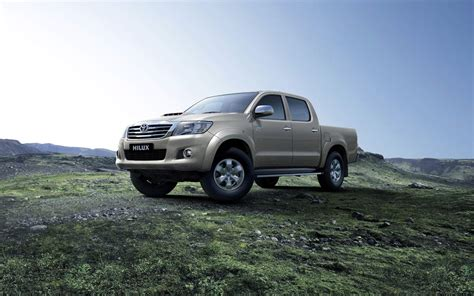 Toyota Hilux Global Galaxy Html Autos Post