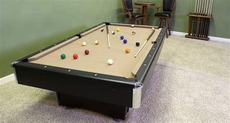 cl bailey pool table the c l bailey company addison