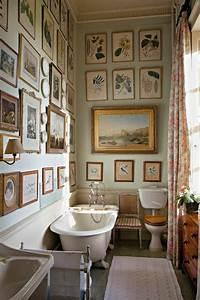 Bad Deko Vintage : kleines bad gestalten und kreativ dekorieren inspirierende beispiele ~ Markanthonyermac.com Haus und Dekorationen